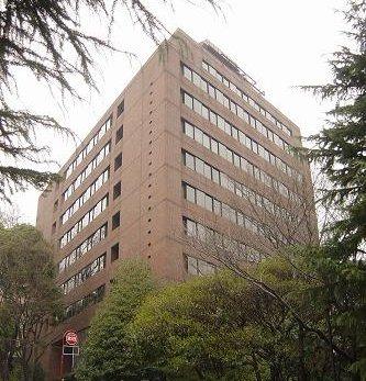 S&A Japan Building
